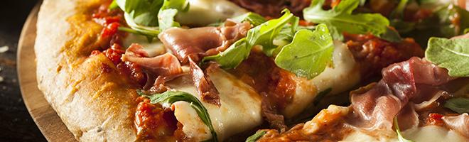 Pizzeria Maria | Pizza Mondo